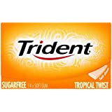 Trident Soft Tropical Twist -Box of 12