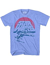 Boys' Vintage Inspired X-Wing Fighter T-Shirt
