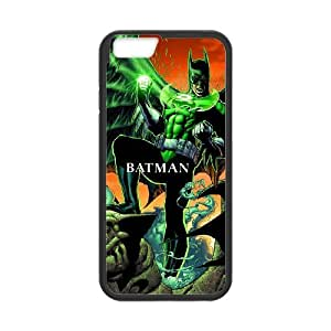 IPhone 6 Plus 5.5 Inch Phone Case for Classic theme BATMAN pattern design GCTBTM869269