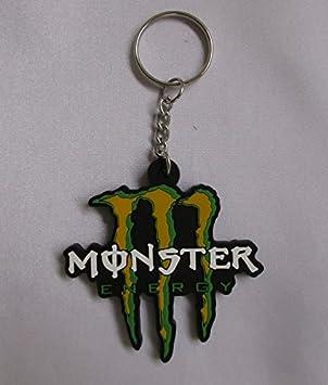 Artículo Se al día siguiente Envío. Monster llavero de ...