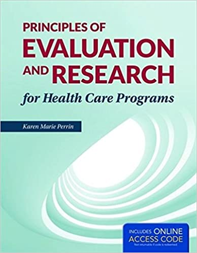 Principles of evaluation and research for health care programs principles of evaluation and research for health care programs pappsc edition fandeluxe Images