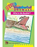 Who's His Buddy?, Vicky Shiotsu, 1576900517