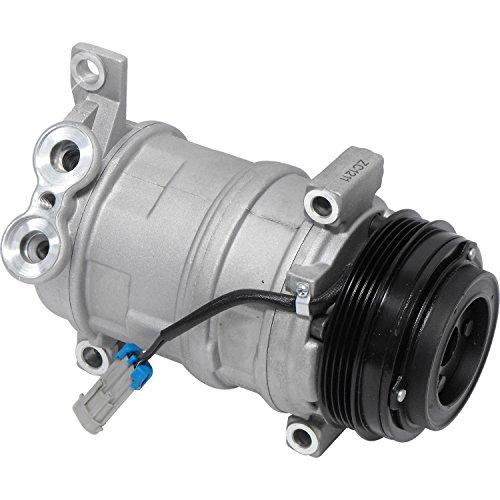 2001 Gmc Yukon A/c - UAC CO 20448GLC A/C Compressor