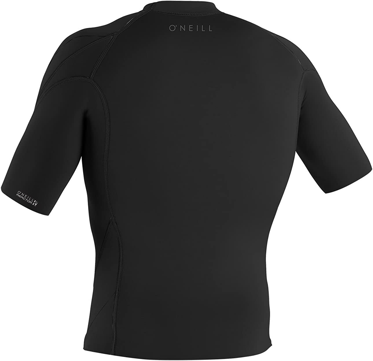 ONeill Mens Reactor-2 1.5mm Short Sleeve Top