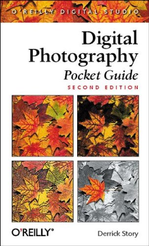 [D0wnl0ad] Digital Photography Pocket Guide, 2nd Edition (O'Reilly Digital Studio)<br />RAR