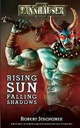 Rising Sun, Falling Shadows