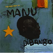 DIBANGO;MANU - AFRICADELIC: BEST OF