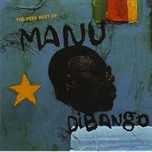 DIBANGO;MANU - AFRICADELIC: BEST OF