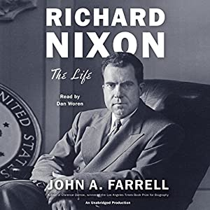 Richard Nixon Audiobook