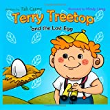 Terry Treetop and the Lost Egg, Tali Carmi, 1494430533