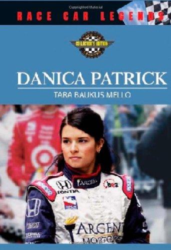 Danica Patrick  Race Car Legends  Collectors Edition