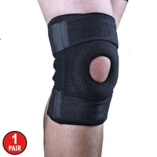 Best Wrestling Knee Pads