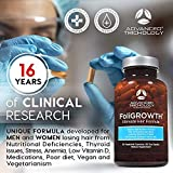 FoliGROWTH Ultimate Hair Nutraceutical – Get