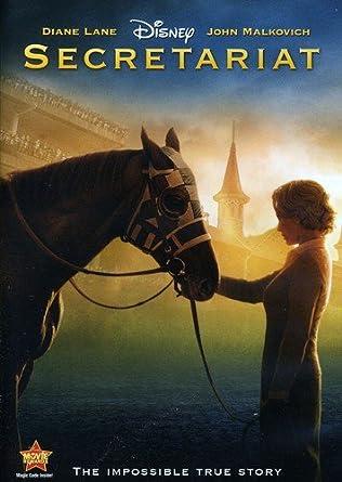 Image result for secretariat movie cover