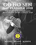 2018 GNS Dayplanner (Volume 1)