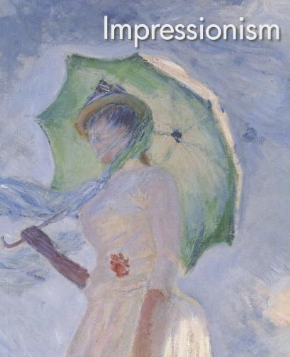 Impressionism: The Pocket Visual Encyclopedia of Art pdf epub