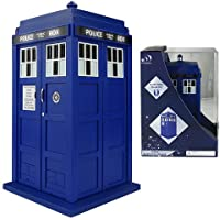 Doctor Who TARDIS Wireless Bluetooth Speaker