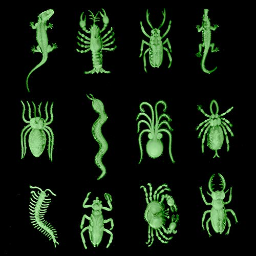 Glow In The Dark Insects