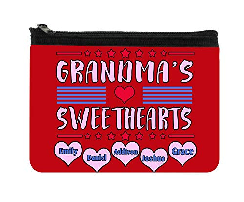 BRGiftShop Personalize Your Own Custom Name Grandma