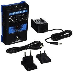TC Electronics Singles VoiceTone C1 Vocal Effects Processor