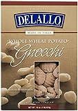 DeLallo Whole Wheat Potato Gnocchi - 1 lb