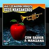 Con Sabor a Manzana, Marimbas de Guatemala