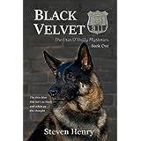 Black Velvet (The Erin O'Reilly K-9 Mysteries Book 1)
