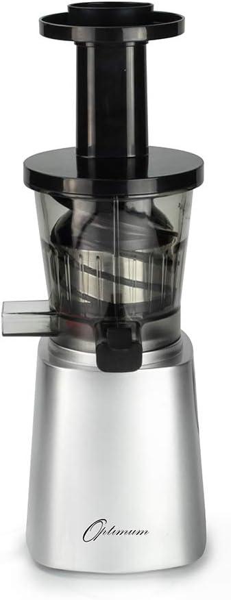 Optimum 600 - Licuadora vertical con entrada de 7,5 cm, 65 giros ...