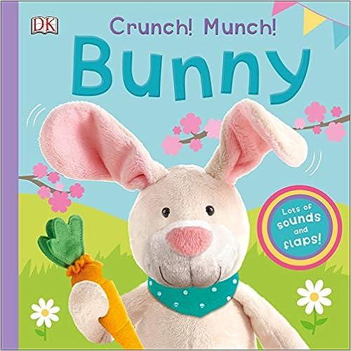 Descargar Utorrent Mega Crunch! Munch! Bunny PDF Web