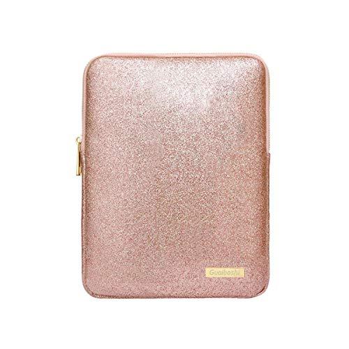 9 11Inch Glitter Leather Samsung 2018 Rose