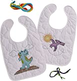 Bucilla Bibs For Babies