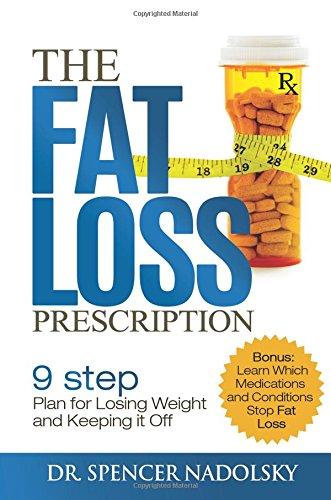 Fat Loss Prescription Nine Step Keeping product image