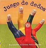 Juego de Dedos, Pablo Serrano, 9684941617