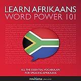 Learn Afrikaans - Word Power 101