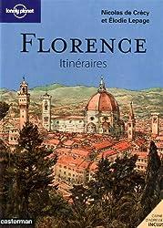 Florence Itinéraires
