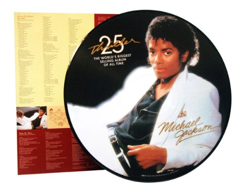 Michael Jackson Thriller 1982 [REMASTERED] 2009 [FLAC]
