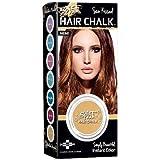 Splat Hair Chalk, Sun Kissed 3.50 grams (Pack of 12)