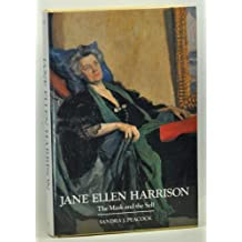 Jane Ellen Harrison: The Mask and the Self