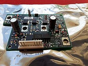 Venture Florida Electronics Square D Power Board 52012-634-50 Rev G Telemecanique Altiva New NOS Sale $149