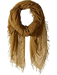 Women's Cashmere and Silk Scarf
