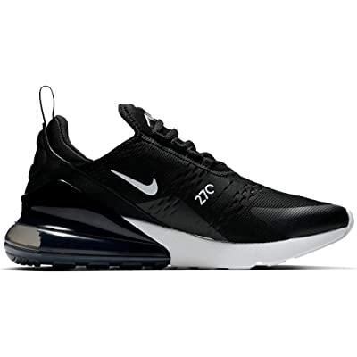Nike Women's Air Max 270 Shoes (11, Black/Anthracite): Computers & Accessories