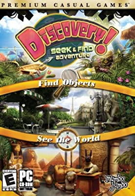 Discovery - PC