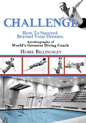 Challenge: How to succeed beyond your dreams