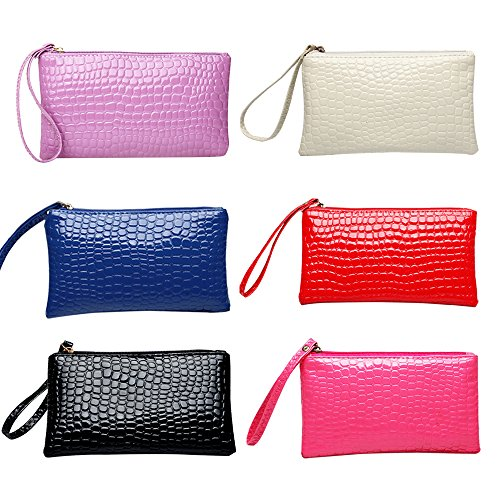 Amazon.com: Bluelans Mujer Gordon Deall portafolios cartera ...
