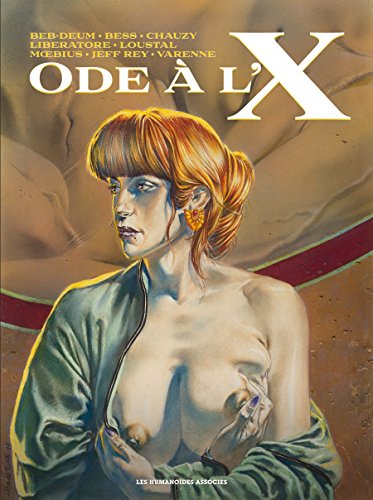 D.o.w.n.l.o.a.d Ode à l'X (French Edition) Z.I.P