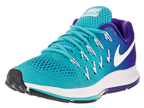 Air Da Scarpe Pegasus Zoom Corsa Donna Nike Wmns Blau 33 1nqwBWxY5Y