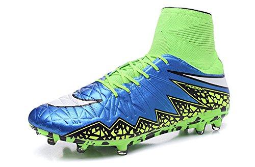 Andrew Shoes Generic Mens Hypervenom Phantom II FG Football Soccer Boots by Andrew Shoes