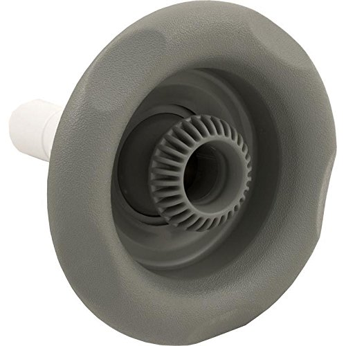 Waterway 212-7637 Jet Power Storm Internal Directional Scalloped - Gray