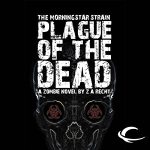 Plague of the Dead Audiobook
