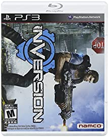 Inversion - Playstation 3